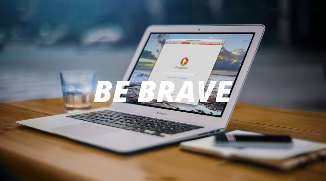 4 Reasons To Ditch Your Browser and Use Brave (and yes, one of them is Bitcoin)
