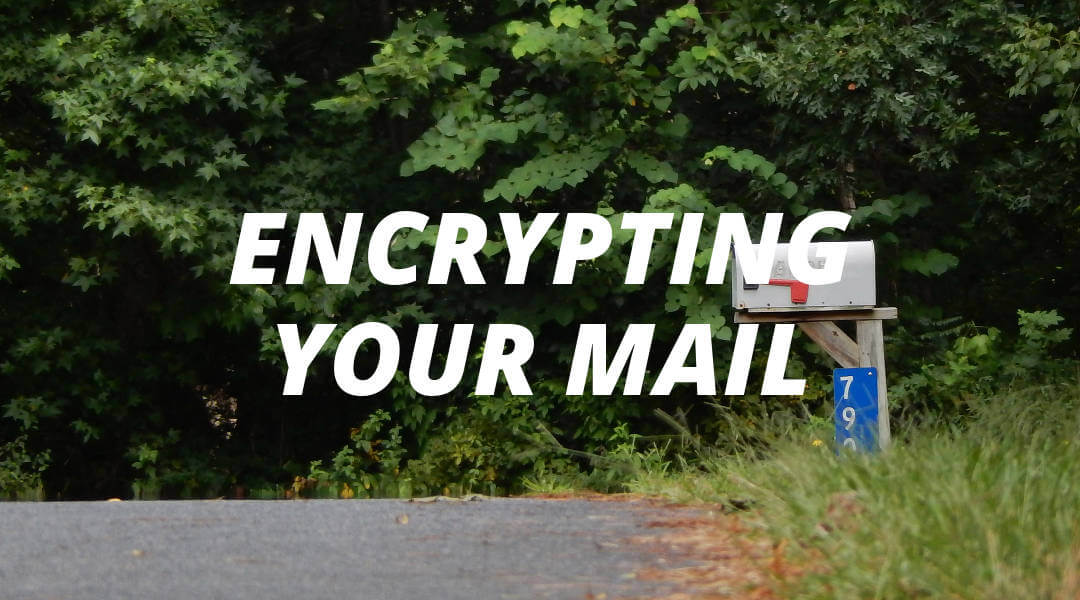 PGP Email Encryption Tutorial | A Basic Guide To GPG
