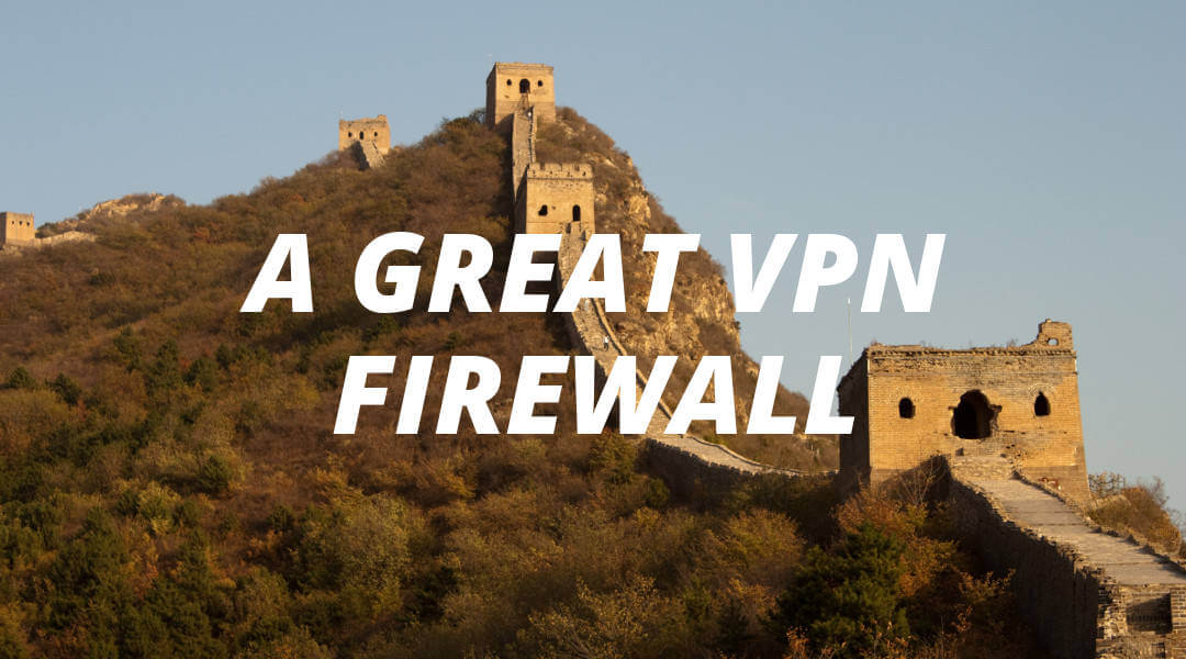The Best VPN Kill Switch For Linux Using Easy Firewall Rules
